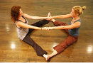 Series for A Partner Yoga Workshop